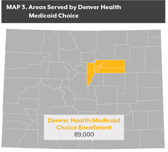 Managing Medicaid in Colorado | Colorado Health Institute
