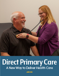 CHI Direct Primary Care report