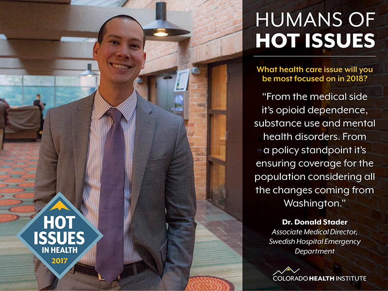Humans of Hot Issues Friday 2