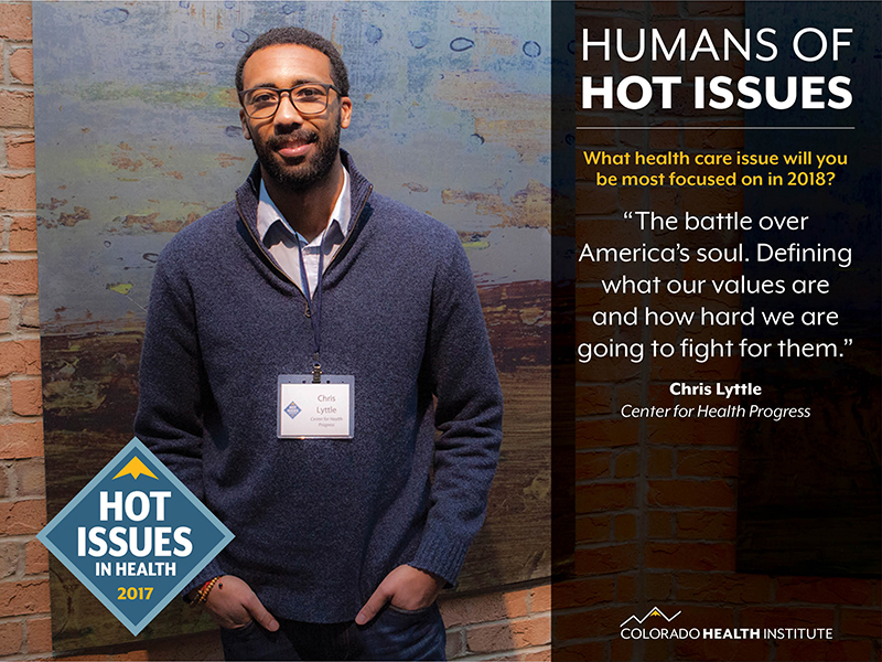 Humans of Hot Issues Friday 3