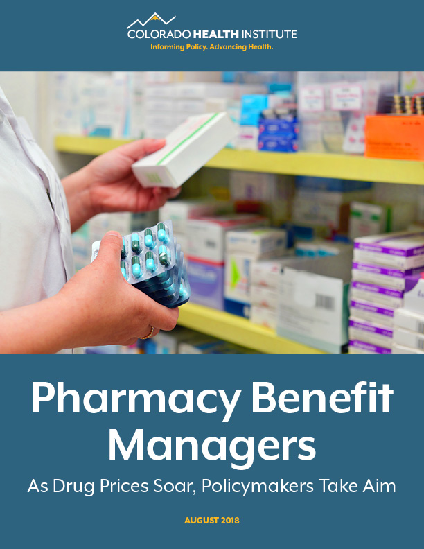 Understanding Pharmacy Benefit Managers | Colorado Health