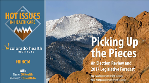 Picking Up the Pieces: An Election Review and 2017 Legislative Forecast