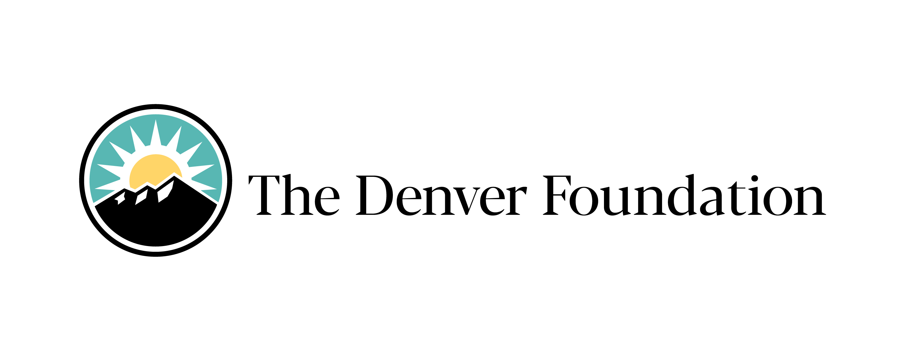 Denver Foundation logo
