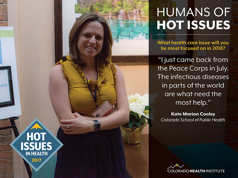 Humans of Hot Issues Friday 1