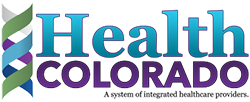 Health Colorado logo