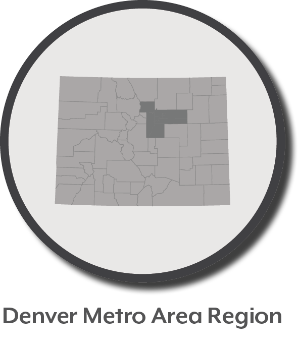 region one button