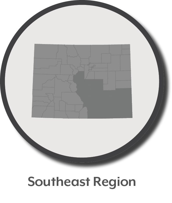 region four button