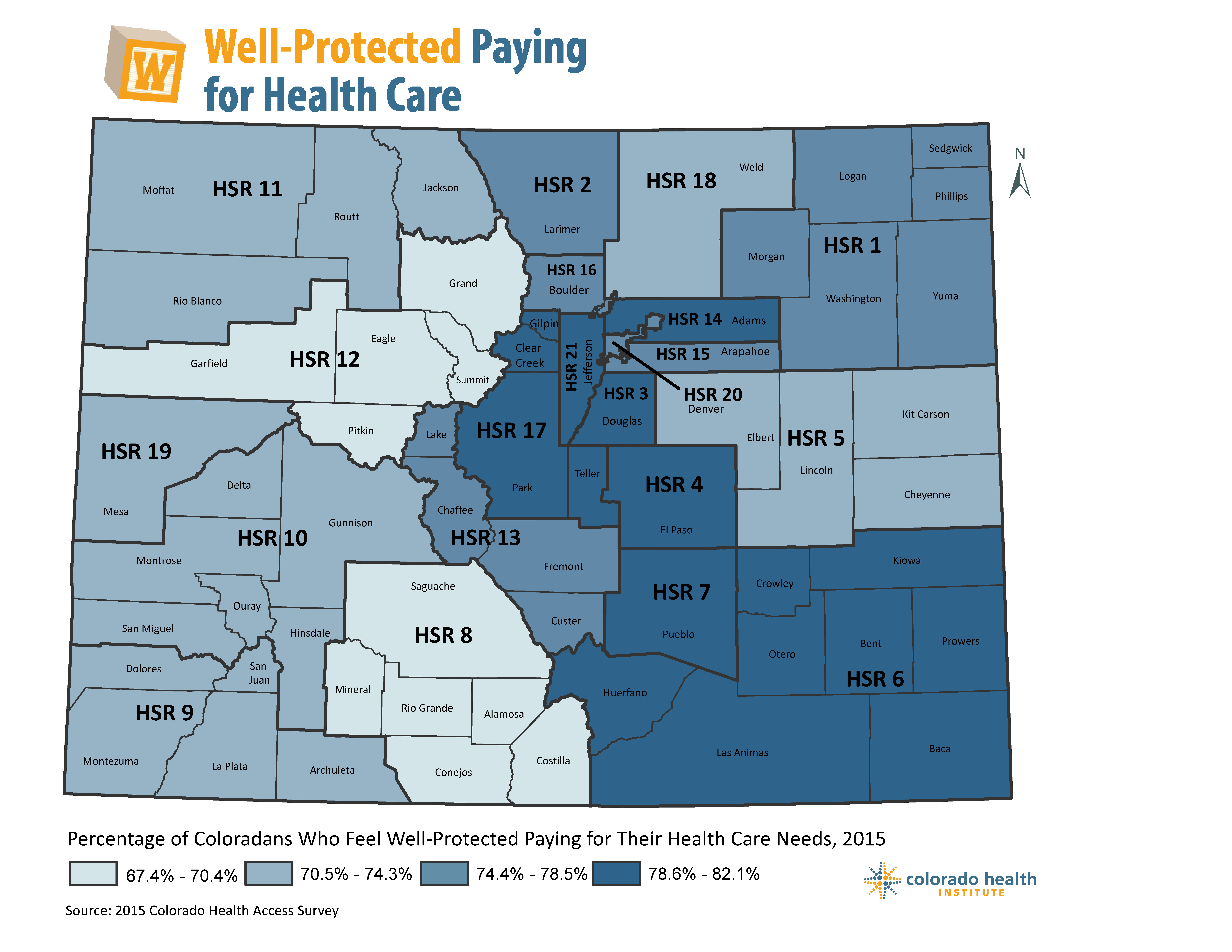 Mapping Data A to Z: Well-Protected Paying for Health Care Needs ...