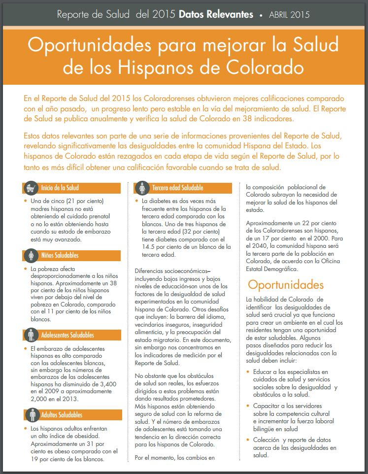 hispanic health spanish
