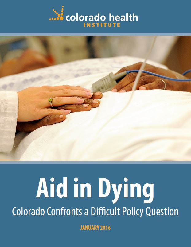 aid in dying