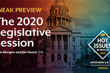 Legislative preview slides